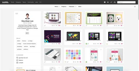 ux designer portfolio how to structure your ux design portfolio heydesigner