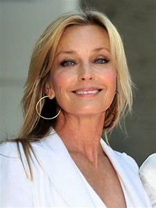 Bo Derek AT 56. Still beautiful. | Age Is Just A Number ...