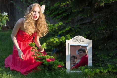 Dasha Vlad And Stas By Oleg Bagmutskiy Dress Skirt