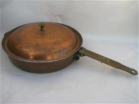 vintage brass  copper ware