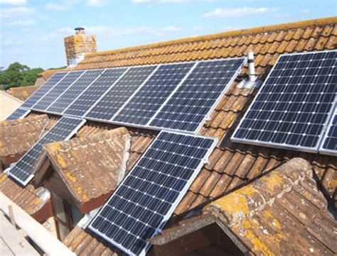 Солнечная энергетика проблемы и перспективы развития