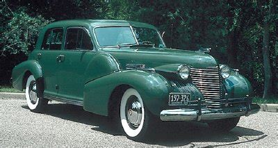 19401949 Cadillac Overview Howstuffworks