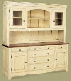 kitchen furniture hutch home interior design - Hutch Kitchen Furniture