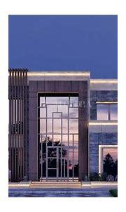 Beautiful modern villa in Dubai   ALGEDRA design   Archinect