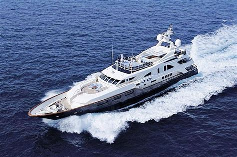 Average Cost Of Boat Maintenance by How Much Does A Yacht Cost In 2012