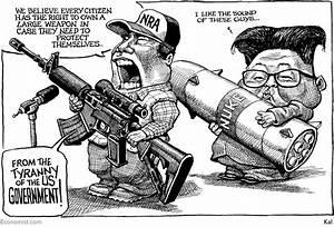 The year in edi... Political Cartoons