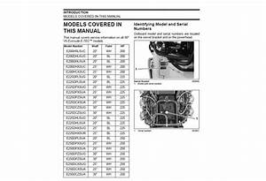Evinrude Outboard Motor Serial Number Lookup