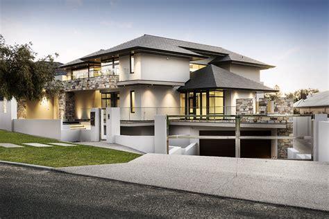 luxury custom homes perth  custom homes magazine
