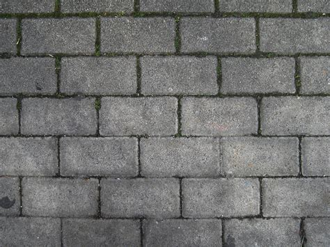 Cube, Grey Stone, Texture, Wall, Brick