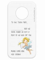 Best 25 ideas about tooth template find what youll love printable tooth fairy letter spiritdancerdesigns Image collections