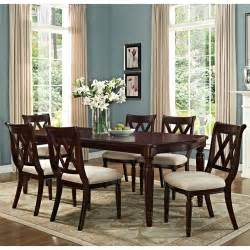 costco dining room sets montreat 7 dining set