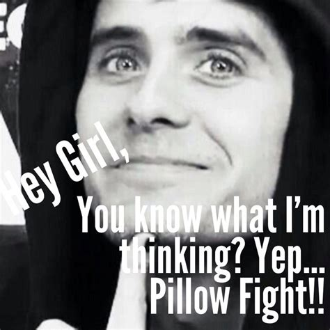 Pillow Fight Meme - 17 best images about hey girl on pinterest ryan gosling meme jared leto and teaching