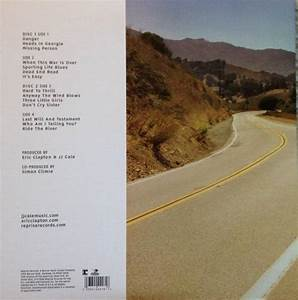 J J  Cale Eric Clapton Road To Escondido