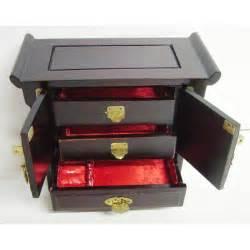 Boite A Bijoux : bo te bijoux chinoise pagode meubles ~ Teatrodelosmanantiales.com Idées de Décoration