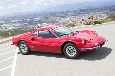 1969 Dino 246 Gt by 1969 Dino 246 Gt Pics Information Supercars Net