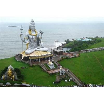 Murudeshwara Temple BhatkalMurudeshwara beachKanduka