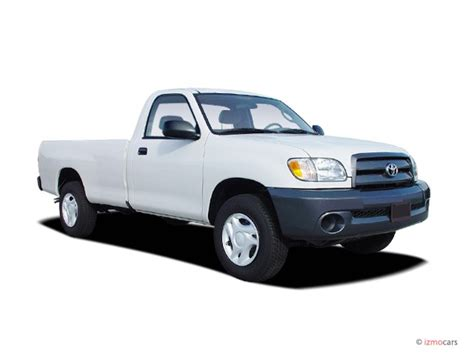 2005 Tundra Reviews by 2005 Toyota Tundra Review Ratings Specs Prices And