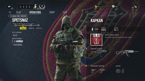 meaning of siege rainbow six siege come fare il glitch con kapkan