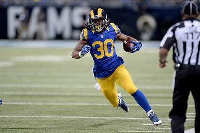 Todd Gurley Think Rams Kobe Carries Fewer