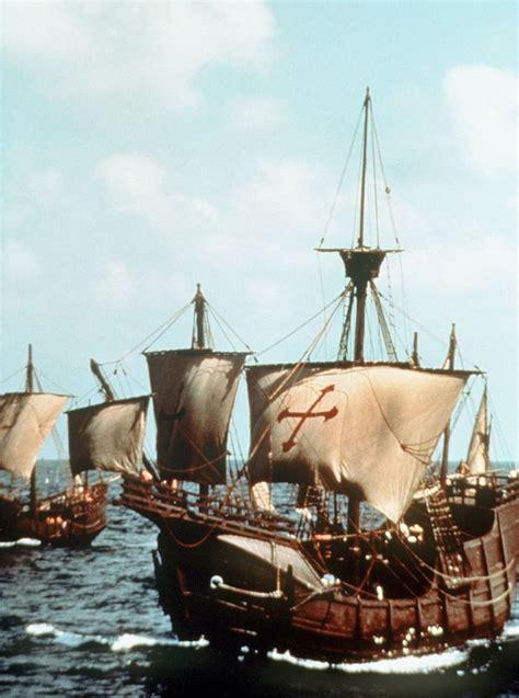 History (2000) Warum Kolumbus zu spät kam - Die wahre ...