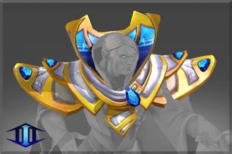 iceforged shoulders dota 2 wiki