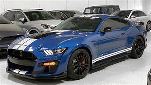 2020 Ford Mustang Shelby GT500 for Sale in Bend, OR - CarGurus