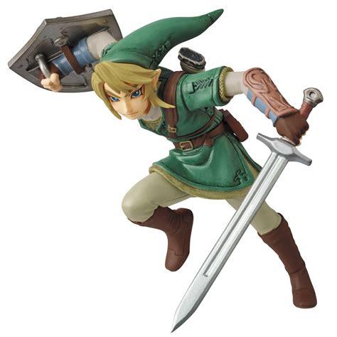 Amazon Opens Preorders For Medicom The Legend Of Zelda