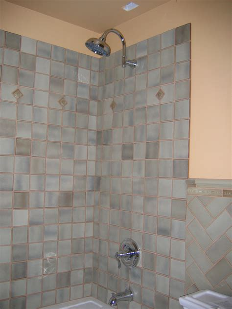 Painting Tile In Bathroom by Tile Our Remodel S Weblog