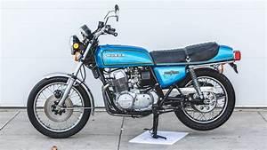 Honda 750 Scooter : 1974 honda 750 supersport t286 las vegas motorcycle 2017 ~ Voncanada.com Idées de Décoration