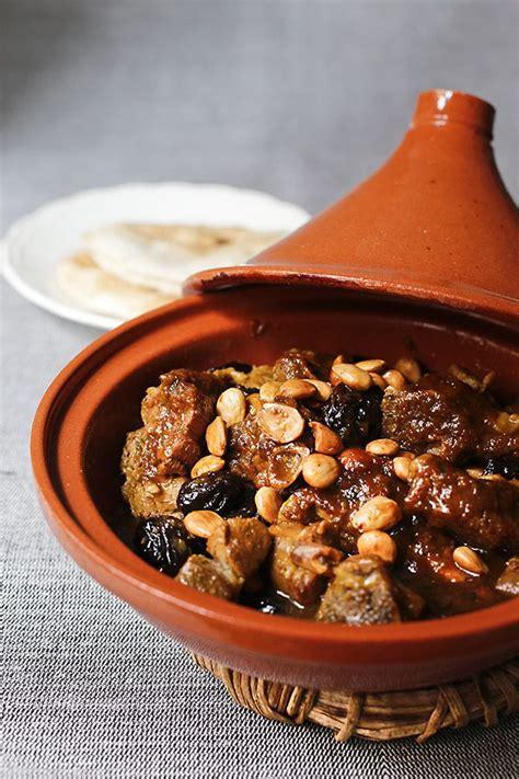 cuisine marocaine couscous les 25 meilleures idées de la catégorie tajine sur