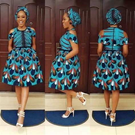 latest ankara gown styles  naijcom