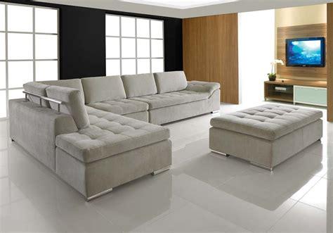 foto de Design Estofados: Os sofás mais modernos da categoria se