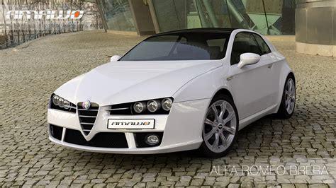 Alfa Romeo 166 Front 20071105.jpg