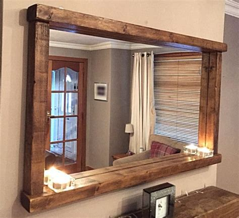 handcrafted rusticfarmhousecountry style chunky wooden