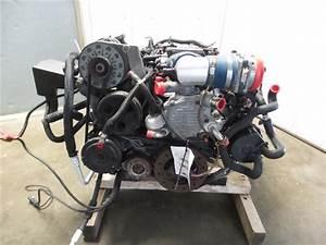 94 Camaro Lt1 Engine 5 7l Motor Lt1 Motor Liftout 402665