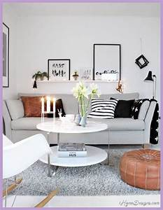decoration ideas for small living rooms 1homedesignscom With photos of small living room designs