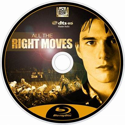 Right Moves Fanart Tv Movies Disc