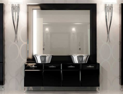 visionnaire marienbad high  italian vanity  lacquered