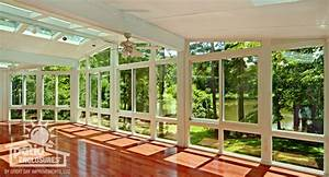 Sunroom Glass - What You Need to Know