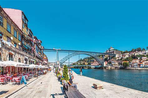 Lisbon Porto by Portugal Roteiro Alternativo De 15 Dias Pelo Eixo Porto