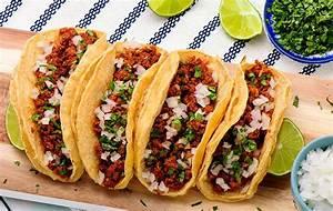 Chorizo Taco dilla V&V Supremo Foods, Inc