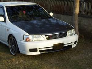 Joosje 1999 Nissan Bluebird Specs  Photos  Modification