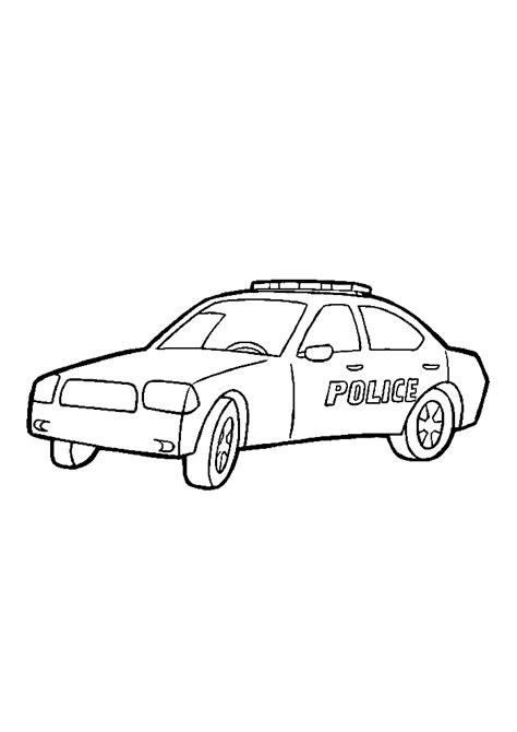 Kleurplaat Nederlandse Politieauto by Politieauto1 Politieauto Kleurplaten Kleurplaat