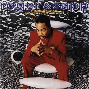 Roger Troutman – Living for the City Lyrics