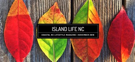 November Issue of Island Life NC Available Now!   Ocean Isle Fishing Pier   Ocean Isle Beach