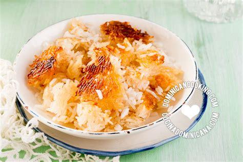 crispy rice  secrets   perfect concon
