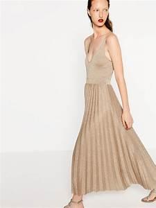 Robe Tendance Ete 2017 : zara collection automne hiver 2016 2017 tendances de mode ~ Melissatoandfro.com Idées de Décoration