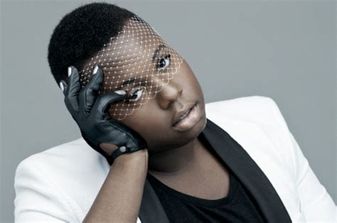 """Alex Newell Drafts Mnek For New Single """"basically Over You"""