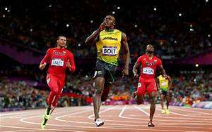 Usain Bolt Wallpapers - Wallpaper Cave
