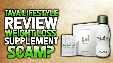 Tava Lifestyle Review - Another MLM Supplement Company? | Nate Leung